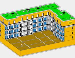 Morizon WP ogłoszenia | Mieszkanie w inwestycji Zielona Dolina, Koszalin, 35 m² | 1160