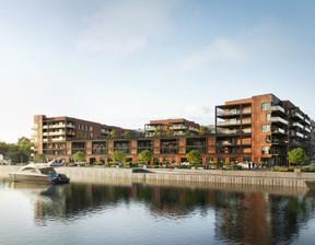 Mieszkanie w inwestycji Nadmotławie Apartments, Gdańsk, 50 m²