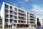 Morizon WP ogłoszenia | Mieszkanie w inwestycji Nova Praga - Osiecka, Warszawa, 74 m² | 8193