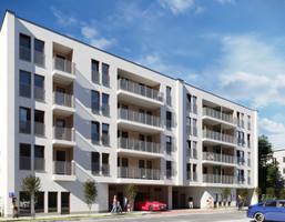 Morizon WP ogłoszenia | Mieszkanie w inwestycji Nova Praga - Osiecka, Warszawa, 48 m² | 8189