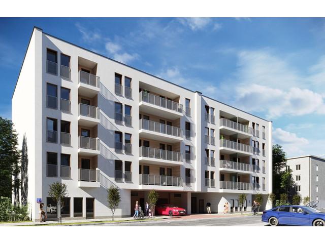 Morizon WP ogłoszenia   Mieszkanie w inwestycji Nova Praga - Osiecka, Warszawa, 74 m²   8198