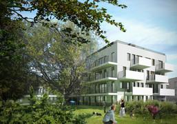 Morizon WP ogłoszenia | Nowa inwestycja - MEHOFFERA, Warszawa Nowodwory, 33-62 m² | 8637