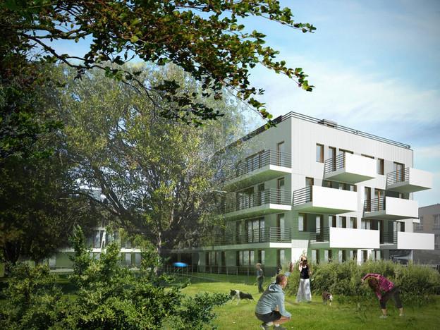 Morizon WP ogłoszenia | Mieszkanie w inwestycji MEHOFFERA, Warszawa, 60 m² | 7083