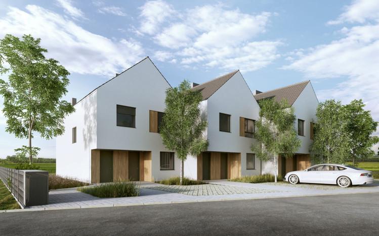 Dom w inwestycji OSIEDLE TULECKIE, Gowarzewo, 105 m² | Morizon.pl | 8629