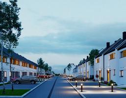 Morizon WP ogłoszenia | Mieszkanie w inwestycji SŁONECZNE OGRODY, Krzyszkowice, 61 m² | 9505