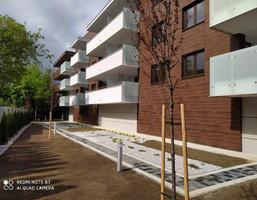 Morizon WP ogłoszenia | Mieszkanie w inwestycji Gdańska 12, Kraków, 43 m² | 2077