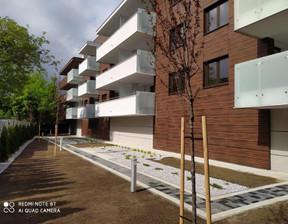 Mieszkanie w inwestycji Gdańska 12, Kraków, 60 m²