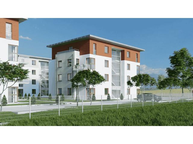 Morizon WP ogłoszenia | Mieszkanie w inwestycji Osiedle Maciejka, Gdańsk, 64 m² | 8232