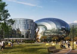 Morizon WP ogłoszenia | Nowa inwestycja - Cavatina Hall, Bielsko-Biała Śródmieście Bielsko, 13-1900 m² | 8649