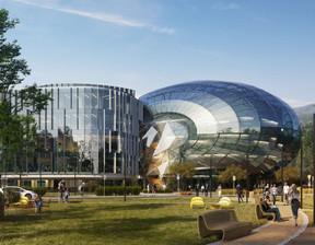 Komercyjne w inwestycji Cavatina Hall, Bielsko-Biała, 460 m²
