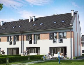 Dom w inwestycji Osiedle Na Wspólnej, Radomierzyce, 141 m²