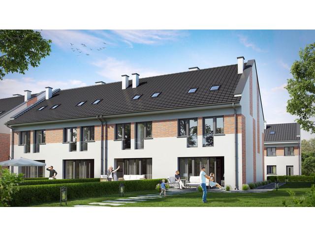 Morizon WP ogłoszenia | Dom w inwestycji Osiedle Na Wspólnej, Radomierzyce, 141 m² | 8849