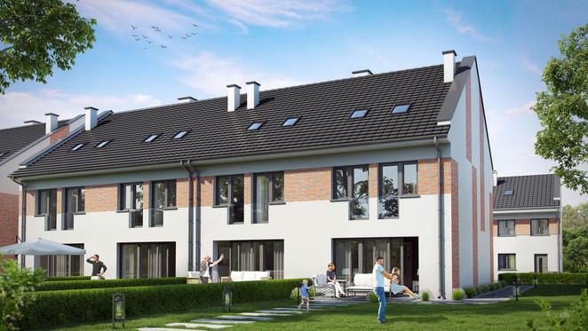 Morizon WP ogłoszenia | Dom w inwestycji Osiedle Na Wspólnej, Radomierzyce, 141 m² | 8860