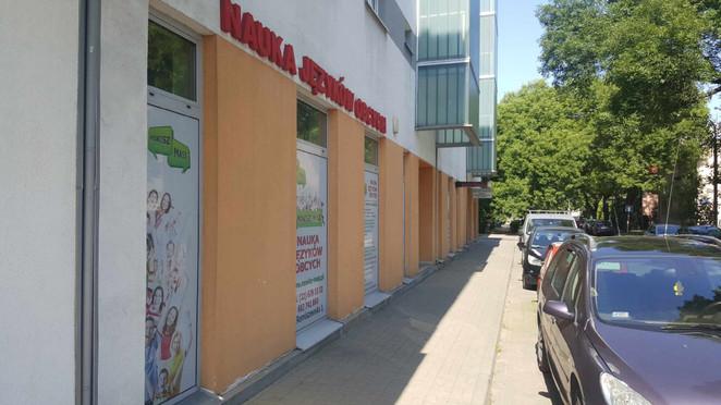 Morizon WP ogłoszenia | Komercyjne w inwestycji OSIEDLE GENERALSKA, Warszawa, 42 m² | 0591