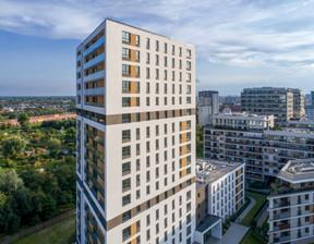 Mieszkanie w inwestycji Horyzont Praga, Warszawa, 77 m²