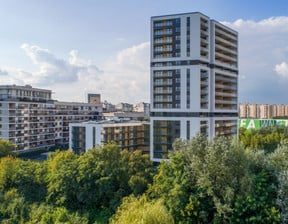 Mieszkanie w inwestycji Horyzont Praga, Warszawa, 84 m²