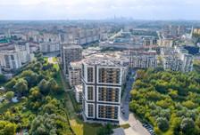 Mieszkanie w inwestycji Horyzont Praga, Warszawa, 50 m²