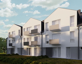 Mieszkanie w inwestycji Trzy Kolory, Radwanice, 56 m²