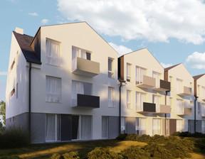 Mieszkanie w inwestycji Trzy Kolory, Radwanice, 42 m²