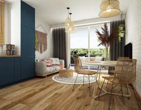 Mieszkanie w inwestycji MIASTECZKO NOVA OCHOTA, Warszawa, 72 m²