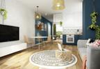 Mieszkanie w inwestycji MIASTECZKO NOVA OCHOTA, Warszawa, 48 m²   Morizon.pl   7120 nr7