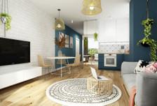 Mieszkanie w inwestycji MIASTECZKO NOVA OCHOTA, Warszawa, 35 m²