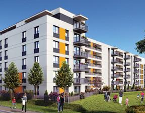 Mieszkanie w inwestycji Malta Point, Poznań, 61 m²