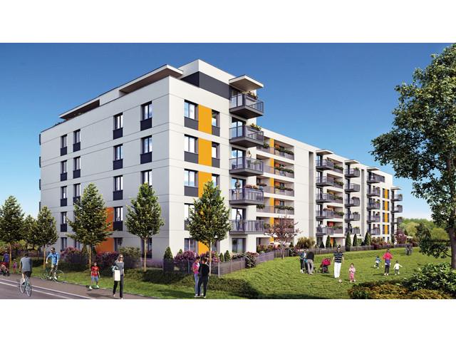 Morizon WP ogłoszenia | Mieszkanie w inwestycji Malta Point, Poznań, 104 m² | 0022