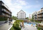 Morizon WP ogłoszenia | Mieszkanie w inwestycji Lokum Monte, Sobótka, 53 m² | 2147