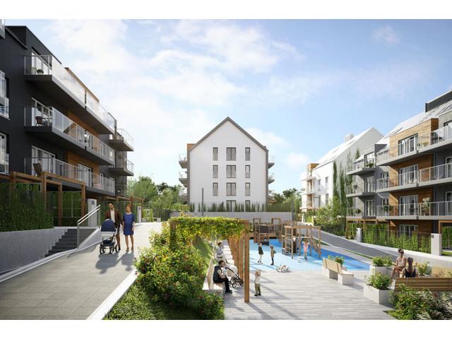 Morizon WP ogłoszenia | Mieszkanie w inwestycji Lokum Monte, Sobótka, 98 m² | 2299