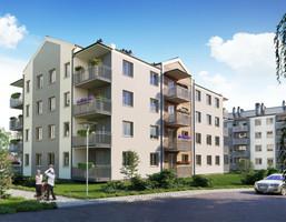 Morizon WP ogłoszenia | Mieszkanie w inwestycji Sosnowy Park, Szczecin, 58 m² | 0636