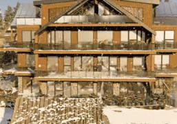 Morizon WP ogłoszenia | Nowa inwestycja - Antałówka Residence, Zakopane Antałówka 103/2 , 31-69 m² | 8719