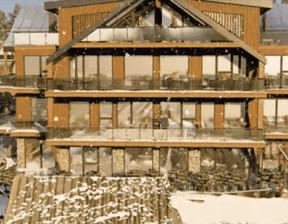 Komercyjne w inwestycji Antałówka Residence, Zakopane, 45 m²