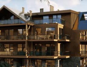 Komercyjne w inwestycji Antałówka Residence, Zakopane, 69 m²