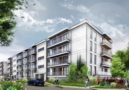 Morizon WP ogłoszenia | Nowa inwestycja - Wodociągowa III, Sulejówek ul. Wodociągowa, 36-58 m² | 8727
