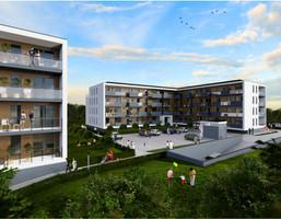 Morizon WP ogłoszenia | Mieszkanie w inwestycji Trześniowska Park, Lublin, 27 m² | 0437