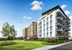 Morizon WP ogłoszenia | Mieszkanie w inwestycji Lokum Siesta II etap, Kraków, 41 m² | 8417