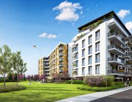 Morizon WP ogłoszenia | Mieszkanie w inwestycji Lokum Siesta II etap, Kraków, 33 m² | 8473