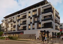 Morizon WP ogłoszenia | Nowa inwestycja - Strażacka 40, Rzeszów Drabinianka, 35-86 m² | 8745
