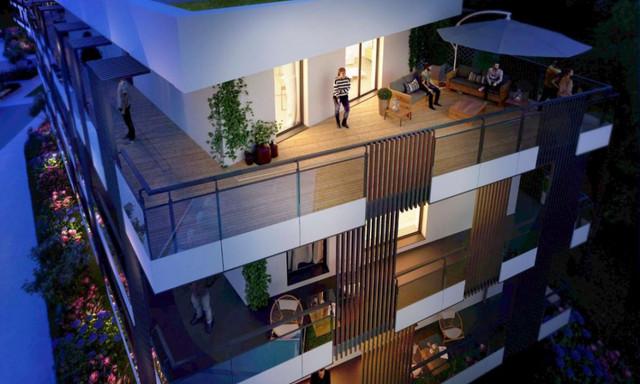 Mieszkanie na sprzedaż <span>Rzeszów, Drabinianka, Urocza 4</span>
