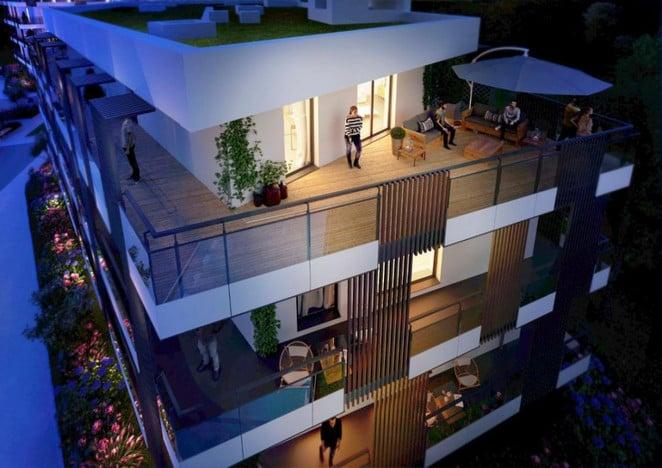 Morizon WP ogłoszenia | Mieszkanie w inwestycji Urocza 4, Rzeszów, 64 m² | 9216