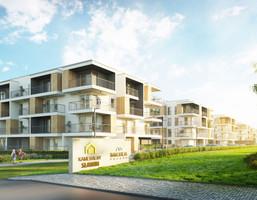 Morizon WP ogłoszenia | Mieszkanie w inwestycji Kameralny Sławin, Lublin, 42 m² | 3499