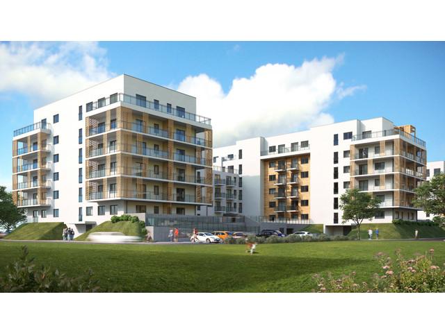 Morizon WP ogłoszenia   Mieszkanie w inwestycji Osiedle Miła, Rzeszów, 90 m²   2387