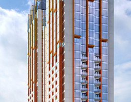 Morizon WP ogłoszenia | Mieszkanie w inwestycji Towarowa Towers, Warszawa, 31 m² | 6766