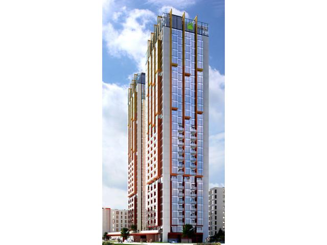 Morizon WP ogłoszenia | Mieszkanie w inwestycji Towarowa Towers, Warszawa, 94 m² | 6633