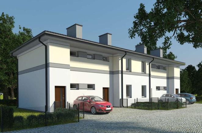 Morizon WP ogłoszenia | Mieszkanie w inwestycji Na Wiązanej, Warszawa, 84 m² | 6852