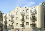 Morizon WP ogłoszenia | Mieszkanie w inwestycji Stalowa 9, Pruszków, 50 m² | 4758
