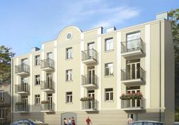 Morizon WP ogłoszenia | Nowa inwestycja - Stalowa 9, Pruszków ul. Stalowa 9, 50-55 m² | 8772