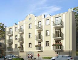 Morizon WP ogłoszenia | Mieszkanie w inwestycji Stalowa 9, Pruszków, 48 m² | 4755