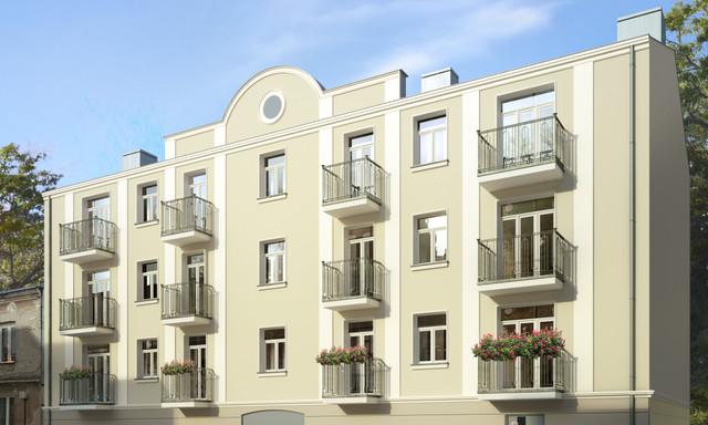 Mieszkanie na sprzedaż <span>pruszkowski, Pruszków, ul. Stalowa 9</span>